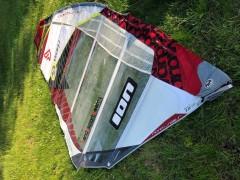 North Sails Warp 7.0 (2015-ös) windsurf vitorla WINDSURF VITORLA