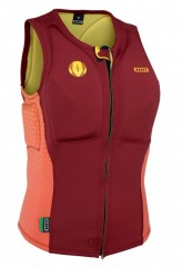 ION Ivy Vest Women Red