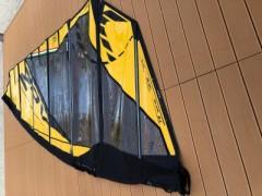 Point-7 AC-Z 7.2 (2020-as) windsurf vitorla