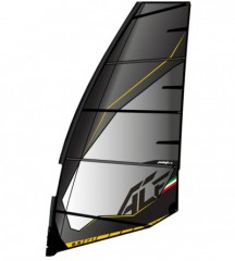 Point-7 AC-F (2021) windsurf vitorla