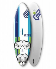 Fanatic Gecko HRS 112 (2016) windsurf deszka