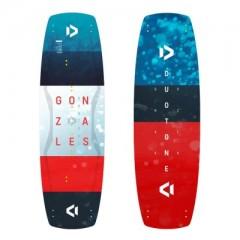 Duotone Gonzales (2021) kite deszka KITE DESZKA