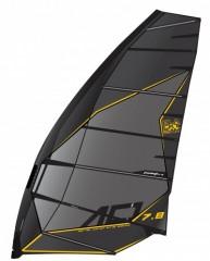 Point-7 AC-One (2022) windsurf vitorla
